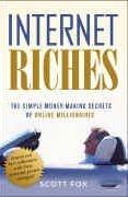 book covers internet riches