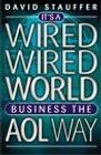 book covers its a wired wired world
