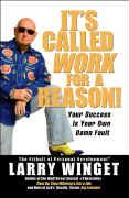 book covers its called work for a reason