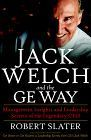 book covers jack welch and the ge way