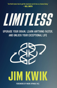 book covers limitless