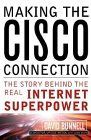 book covers making the cisco connection