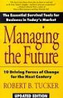 book covers managing the future
