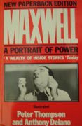 book covers maxwell
