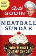 book covers meatball sundae