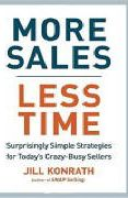 book covers more sales less time