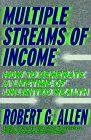 book covers multiple streams of income
