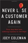 book covers never lose a customer again