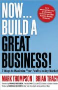 book covers now build a great business