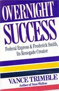 book covers overnight success