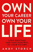book covers own your career own your life