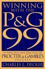 book covers p and g 99