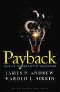 book covers payback