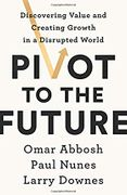 book covers pivot to the future