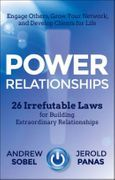 book covers power relationships