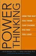 book covers power thinking