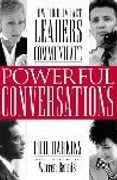 book covers powerful conversations