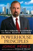 book covers powerhouse principles
