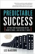 book covers predictable success