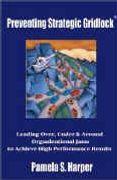 book covers preventing strategic gridlock