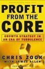 book covers profit from the core