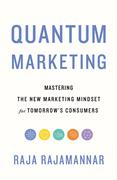 book covers quantum marketing