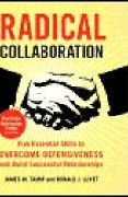 book covers radical collaboration