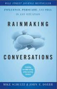book covers rainmaking conversations