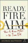 book covers ready fire aim