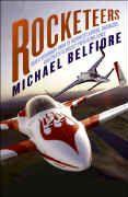 book covers rocketeers