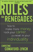 book covers rules for renegades