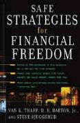 book covers safe strategies for financial freedom