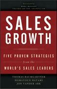 book covers sales growth