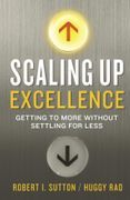 book covers scaling up excellence