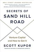 book covers secrets of sand hill road