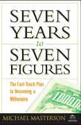 book covers seven years to seven figures