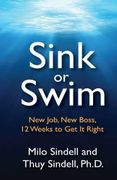 book covers sink or swim