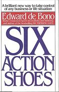 book covers six action shoes