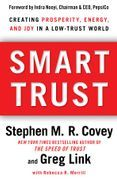 book covers smart trust