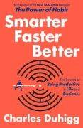 book covers smarter faster better
