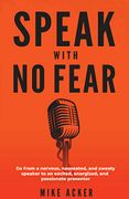 book covers speak with no fear