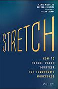 book covers stretch willyerd