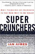 book covers super crunchers