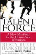 book covers talent force