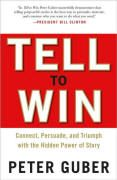 book covers tell to win