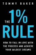 book covers the 1 percent rule
