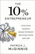 book covers the 10 percent entrepreneur