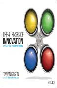book covers the 4 lenses of innovation