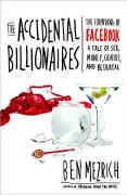 book covers the accidental billionaires