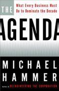 book covers the agenda